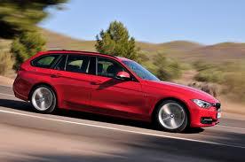 BMW 3 Series в кузове универсал - скоро и в России