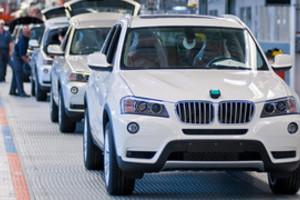 BMW открыла совместное с Brilliance предприятие