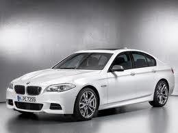 BMW рассказала подробности о новых выпусках M3 и M5 M Performance