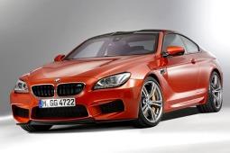 BMW M6 обеспечат механикой