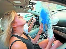 Чистая машина - свежий воздух!