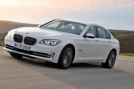 Флагман BMW станет гиперкаром