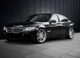 M7 вызвает раскол в руководстве BMW