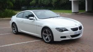 BMW M6 получит опциональную механическую КПП