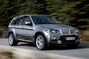BMW отзывает в США 24 000 машин