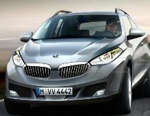 Компания BMW запатентовала новые названия