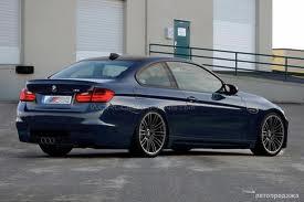BMW рассказала о новом движке для M3