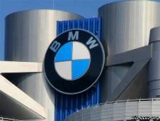 Переднеприводный BMW продемонстрируют парижанам