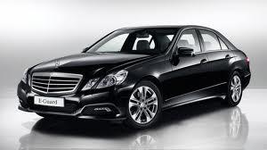 Mercedes берет верх над BMW в Америке