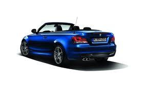 BMW представил купе 135is с 3-литровым турбомотором