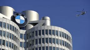 Продажи BMW в мае в Китае выросли на 32%