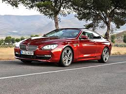 Новые BMW M6: 560 сил за €133 600