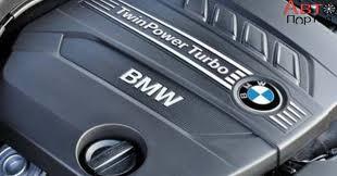 BMW четырежды наградили в номинации «Двигатель года 2012»