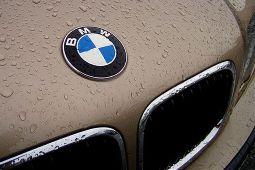 BMW собирается производить фургоны