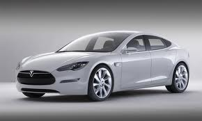 В 2013 году планируется произвести 20 000 тысяч штук Tesla Model S