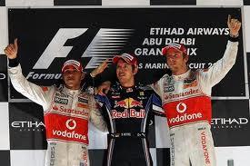 Гран При Абу-Даби – и чемпионы ошибаются...