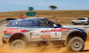 Жиниель де Вилльер на Volkswagen выиграл 8-й этап Ралли Бразилии