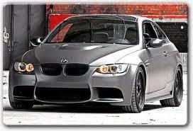 Тюнинг-купе BMW M3 от Cam Shaft