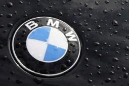 В BMW вопреки кризису возросли объемы продаж