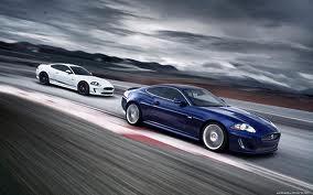 Новинка - купе «Jaguar XKR-С»