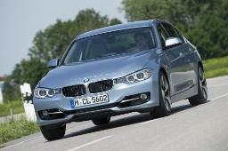 Стали известны цены на новую модель BMW