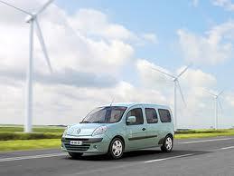 В Россию приедут электромобили «Renault»