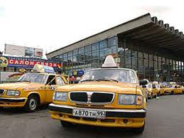 Столичных таксистов обязали использовать навигаторы