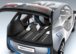 Стала известна цена BMW i3
