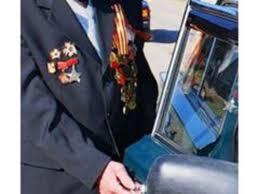 Власти Москвы пообещали ветеранам, что они будут ездить бесплатно на такси 9 мая