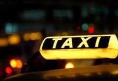 В Баку запретили такси российского производства