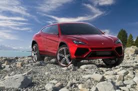 Кроссовер «Urus» - легкий и скоростной автомобиль от Lamborghini
