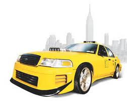 В столице Украины ожидается реформа таксомоторного рынка