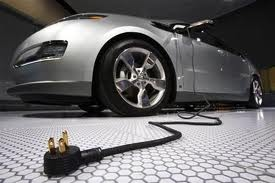 «BMW» разрабатывает унифицированную «розетку» для электрокаров