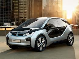 BMW займется продажей электромобилей через Интернет