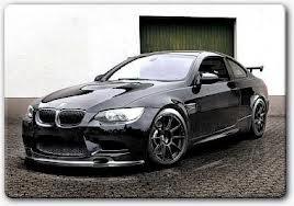 BMW M3 E92 Alpha-N Performance - еще более спортивный и агрессивный