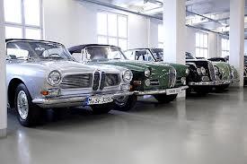 BMW отметила 95 лет