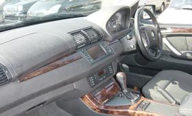 кондиционер в BMW