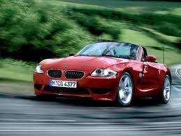 Фейслифт BMW Z4 станет минимальным
