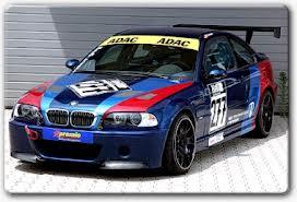 BMW M3 CLS ОТ MR CAR DESIGN