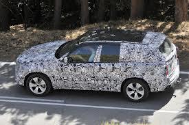 Обновленный BMW X5 сохранит прежние пропорции