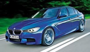 BMW отказалась от «механики» в BMW M3