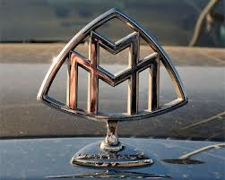 Daimler ликвидировал Maybach