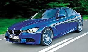 Новая BMW M3 будет официально представлена в Женеве в 2013 году