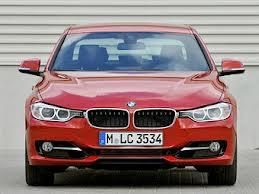 BMW стартовала выпуск 3-Series GT
