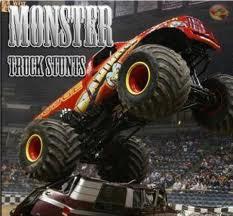 Monster Truck становится все небезопаснее