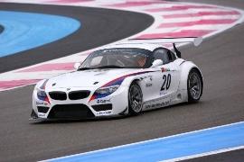 Компанией BMW расширяется гоночная программа