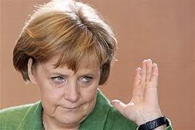"""Из-за Volkswagen Германия """"поссорилась"""" с ЕС"""