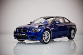 """Тесты """"заряженных"""" BMW"""