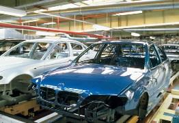 BMW откроет в Латинской Америке свой первой завод