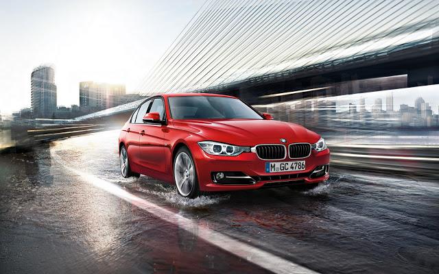 BMW и ее новая 4-ая серия